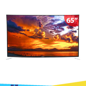 Nasco tv led ultra HD