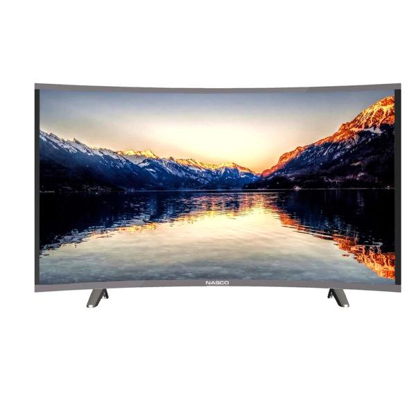 LED TV NASCO 43 pouces Incurvée
