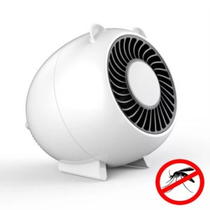 Mini Réacteur anti-moustique FANAS-2W